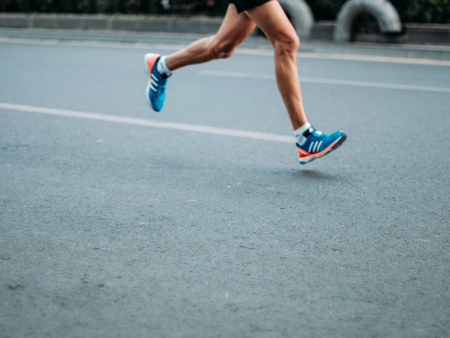 The Fast Lane to Becoming a Faster Runner