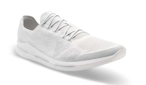 ON Cyclon eco running shoe made for circularity