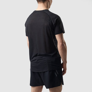Superlight Merino T-Shirt Gerade