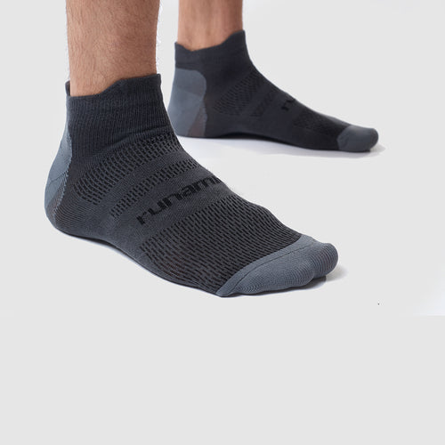 Running Socks Low