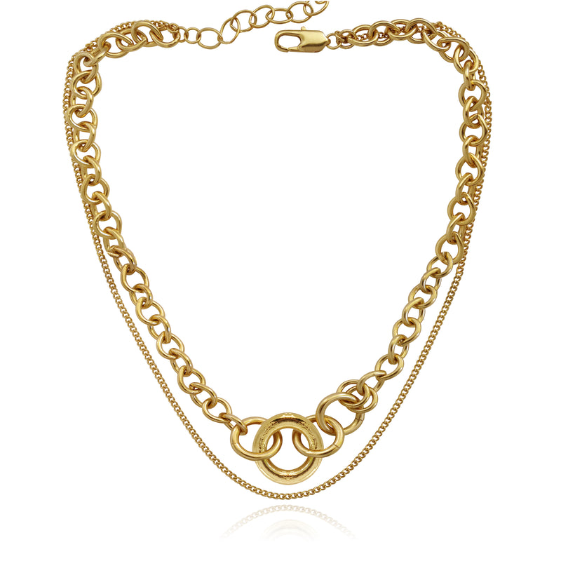 Dromana Necklace