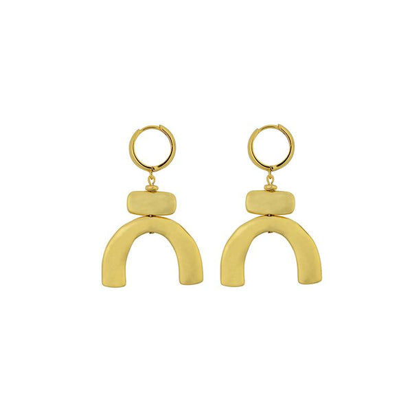 Lampara Earrings