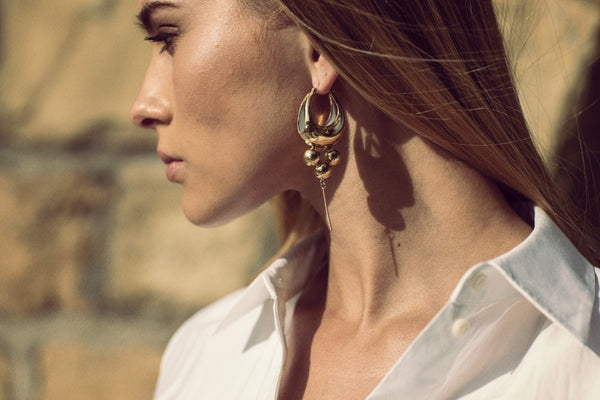 Mayacamas Earrings