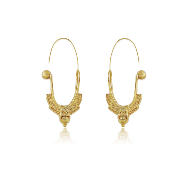 Mela Earrings