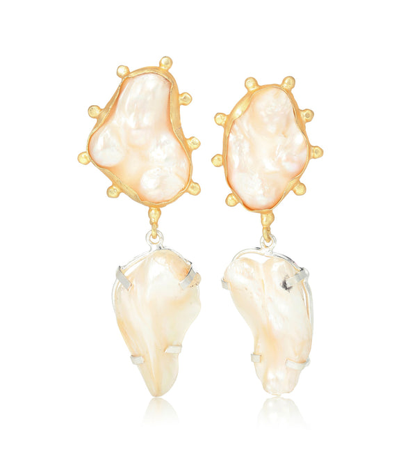 Kallan Earrings