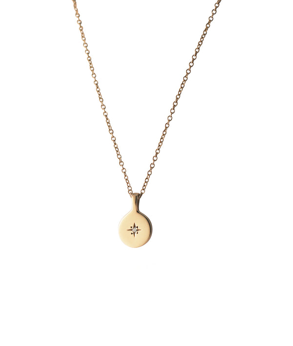 True North Necklace - Ready-to-ship