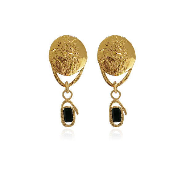 Sea of Marmara Earrings