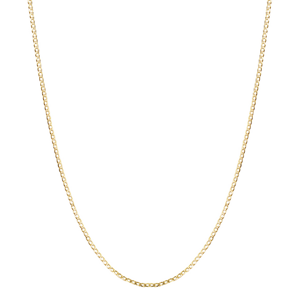 Novia Chain Necklace