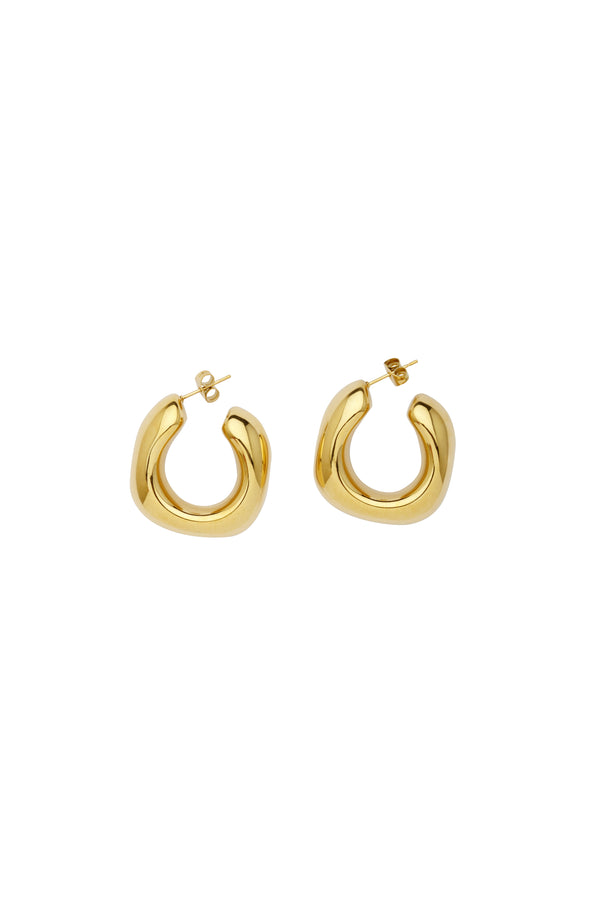 Trending Upwards Earrings