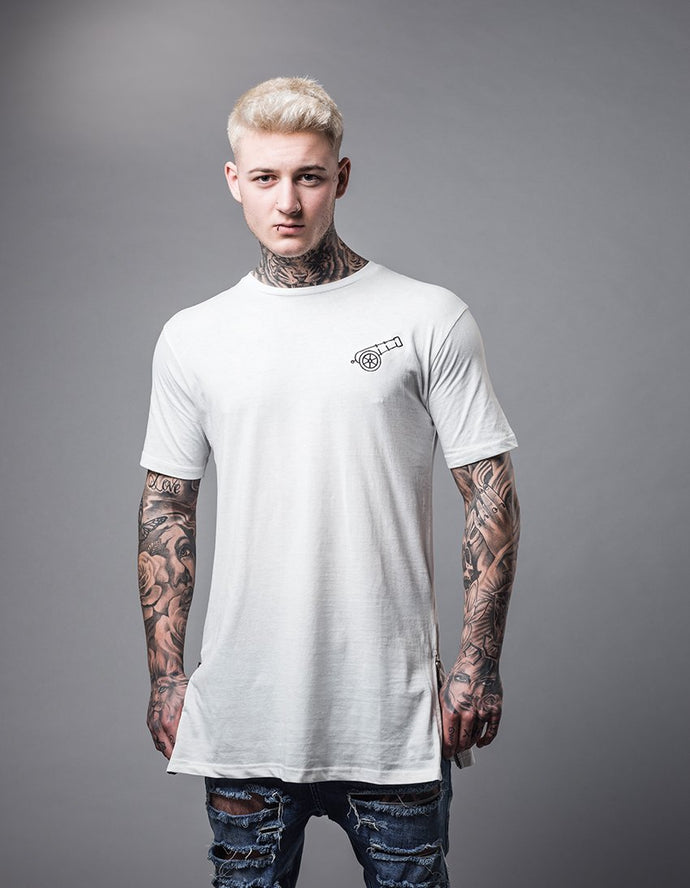 Long T Shirt: The Epic Trend of 2019