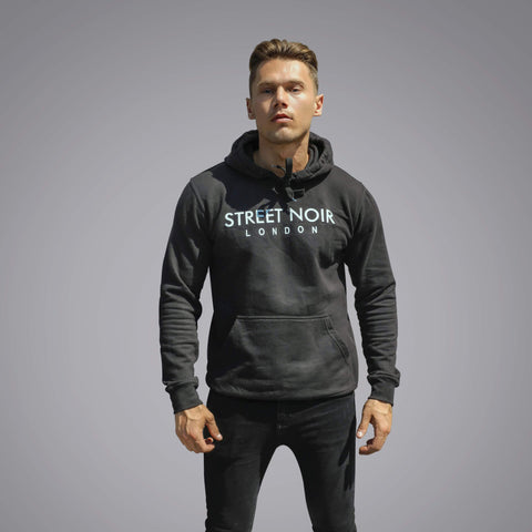 Essential London pullover hoodie