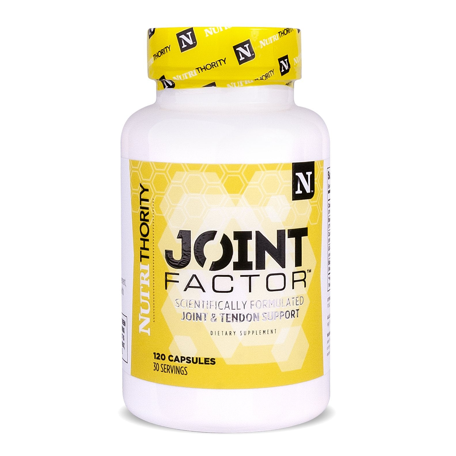 Joint Factor - joint and tendon support supplement