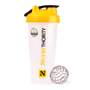Nutrithority BlenderBottle®