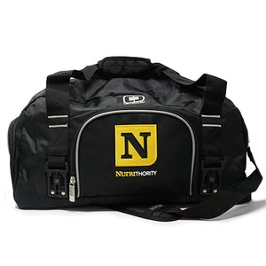 Nutrithority Ogio Duffel
