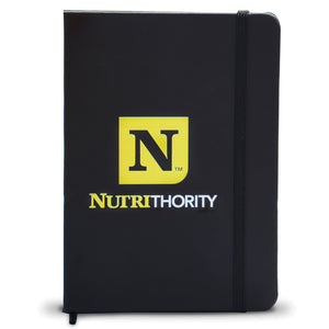 Nutrithority Notebook