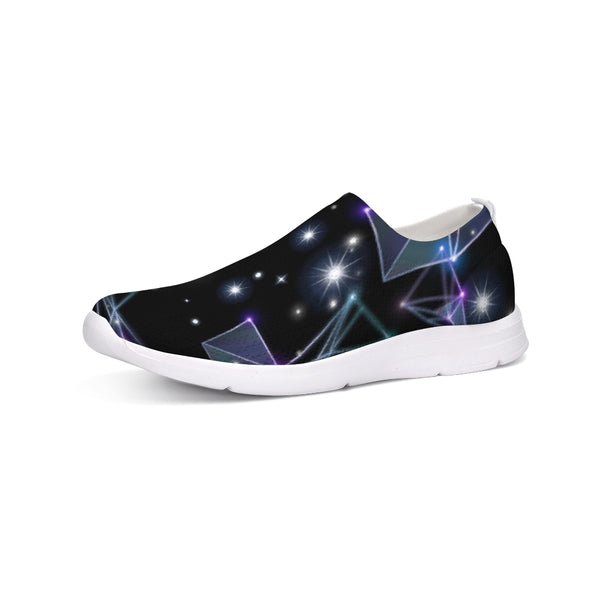 Diamond Galaxy 9 Slip-On Flyknit Shoe