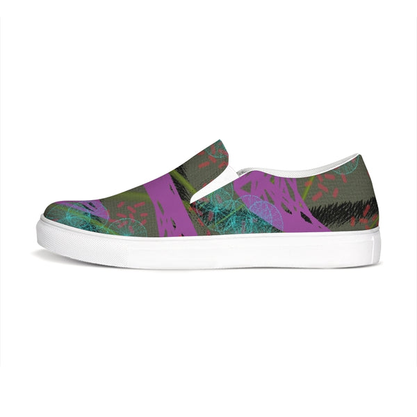 Floating On Air 6 Slip-On Canvas Shoe