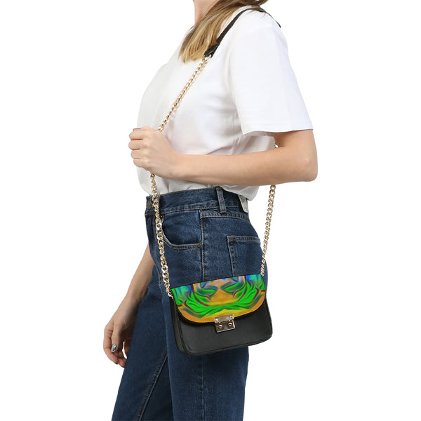 Rebirth 22 Small Shoulder Bag