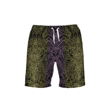 Load image into Gallery viewer, Butterfly Field 8 Men's Swim Trunk
