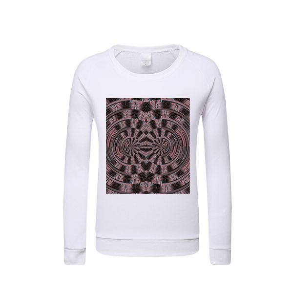 Mesmerized 35 Kids Graphic Sweatshirt