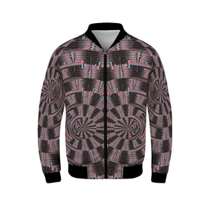 Mesmerized 35 Men's Bomber Jacket