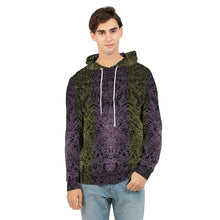 Load image into Gallery viewer, Butterfly Field 8 Men's Hoodie