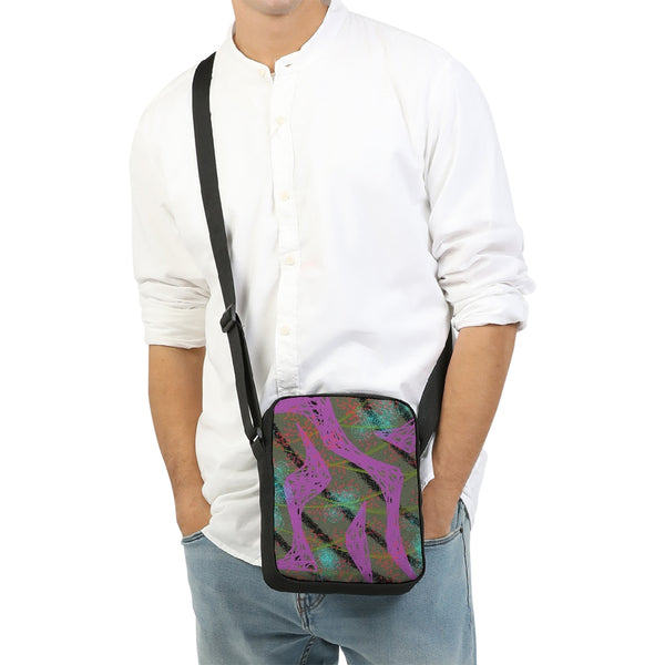 Floating On Air 6 Messenger Pouch