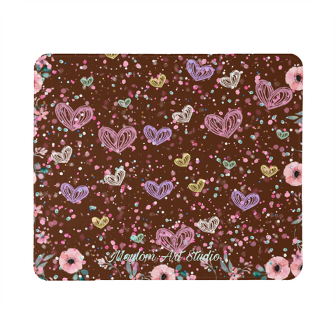 Flower Garden 3 Mouse Pad