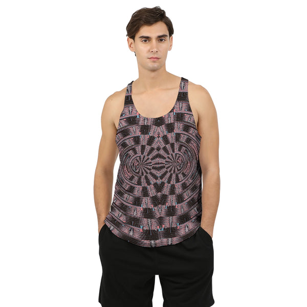 Mesmerized 35 Men's Tank