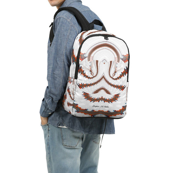 Red Land 7 Large Backpack