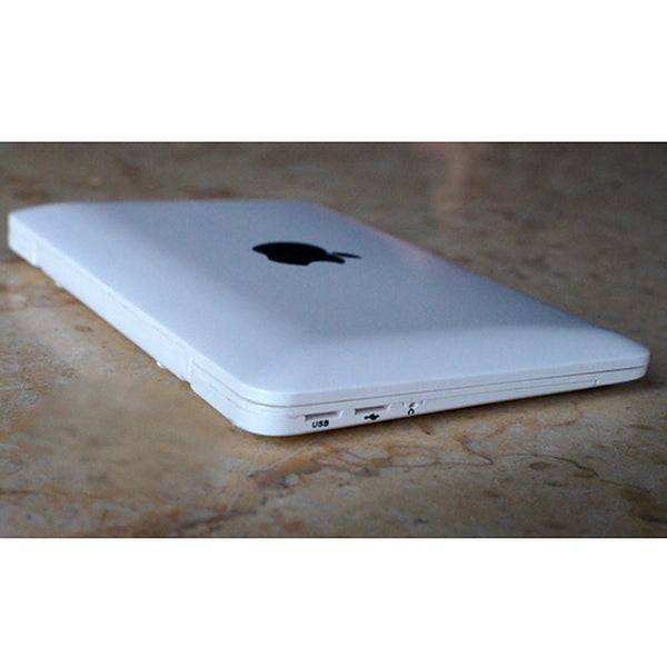 Miniature MacBook Air 1/6 scale