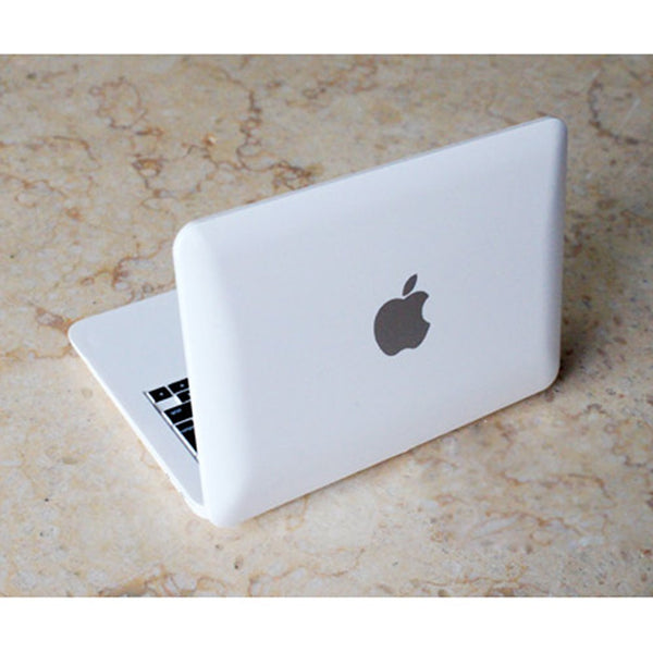 Dollhouse Miniature MacBook Air 1/6 scale