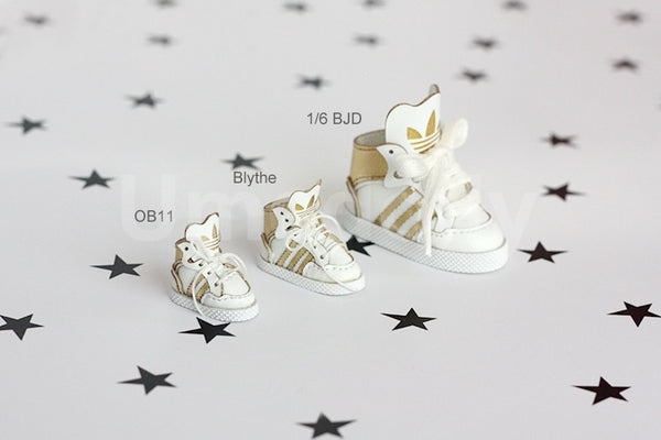 Dolls Blyth OB11 1:6 BJD Shoes