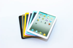 Miniature iPad Tablet (1:12 scale)