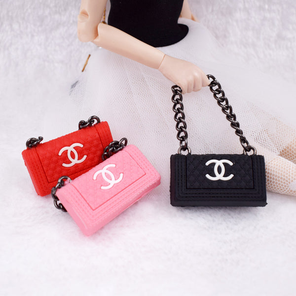 Miniature Chanel Bags