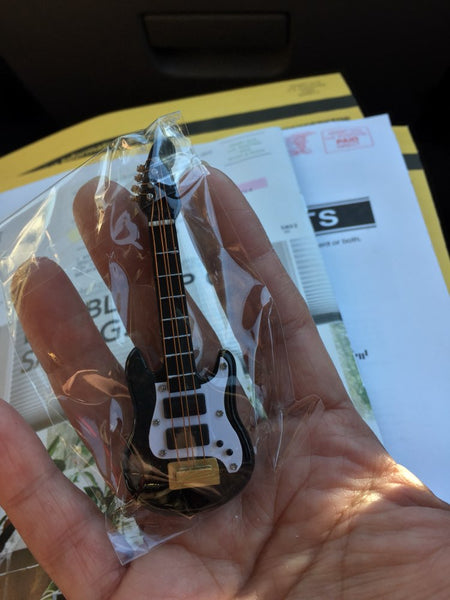 1:12 Miniature Guitars