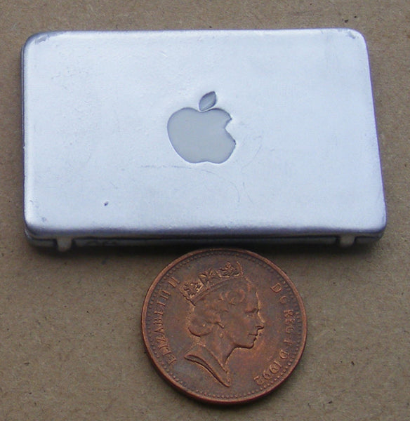 MacBook Air (1:12 scale)