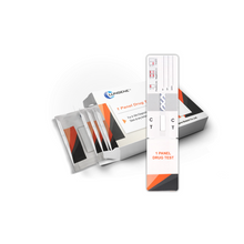Load image into Gallery viewer, Clungene® 1 Panel Drug Test Dip Card