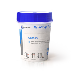 Clungene® 12 Panel Multi-Drug Test Easy Cup