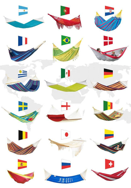 hammock world cup