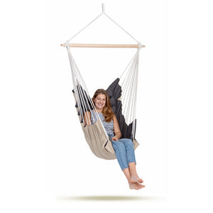 California Sand Hanging Chair