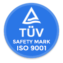 TUV Safety Mark
