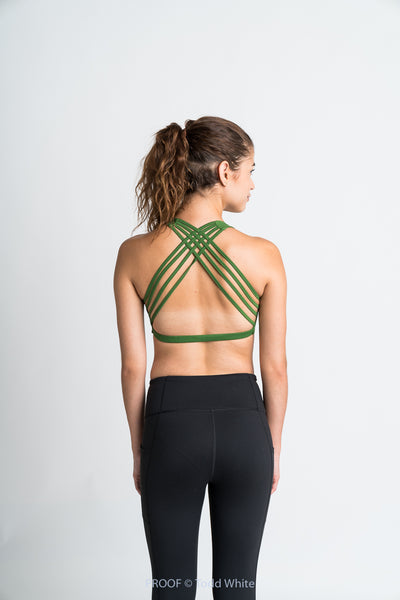 Yoga / Dance Top