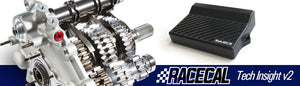 RaceCal 'Tech Insight' - Sequential Gearbox Control Part 1