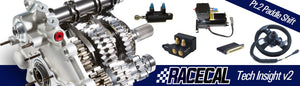 RaceCal 'Tech Insight' - Sequential Gearbox Control Part 2