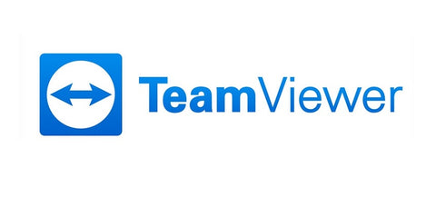 TeamViewer Session