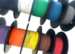 Raychem Spec44 18 AWG [Various Colours]