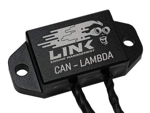 Link CAN Lambda inc Bosch LSU 4.9