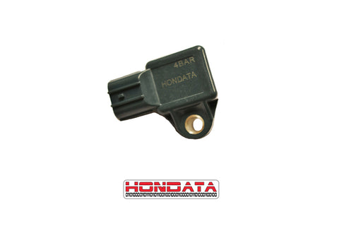 Hondata 4 Bar MAP Sensor - EP3/DC5/K-Swap