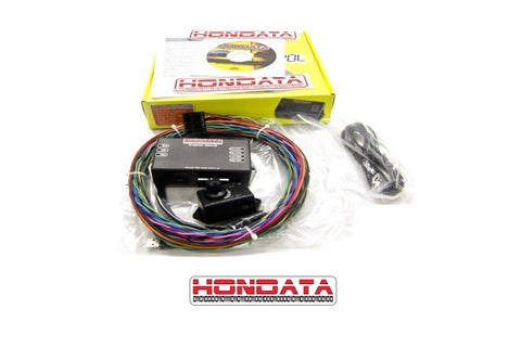 Hondata Traction Control [S300, KPro or Flash Pro]